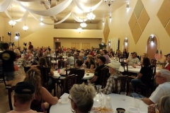 Sept. 9 candidate forum