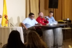 Sept. 9 candidate forum - School Board candidates